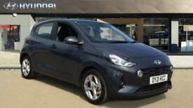 image for 2021 Hyundai i10 1.0 MPi SE Connect 5dr Petrol Hatchback Hatchback Petrol Manual