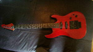 Aria Pro II - MA-25 Electric Guitar