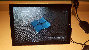 Tablette Microsoft Surface Pro 3