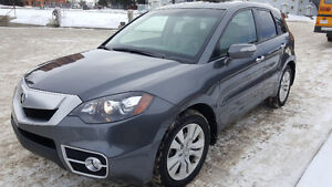 2012 Acura RDX Tech Pkg SUV, One Owner Accident Free
