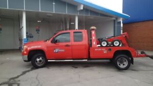 Want to Scrap a Vehicle? 27 Hour Towing Call us 289-689-1837