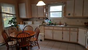 6 1/2 apartment for rent in Ville Saint laurent