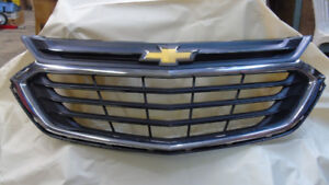 Grille - GM