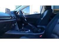 2015 Mazda 3 2.0 SE-L 5dr Manual Petrol Hatchback