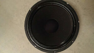 "12"" Epiphone Speaker (8 ohm) London Ontario image 2"