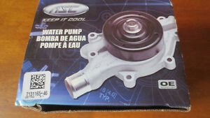 New Water Pump fit Mazda Ford focus fusion edge