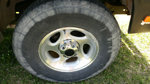 Wanted I'm looking for some of these Ford Ranger Explorer rims.