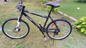 CCM Prime FS26 trail/mountain bike $95 OBO