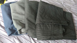 Size 18- 4 Pairs of Ricki's Dress Pants