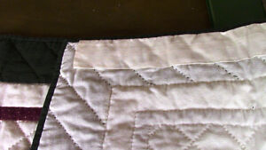 Hand-Quilted Wall Hanging Kitchener / Waterloo Kitchener Area image 4
