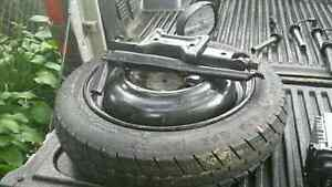5x100 spare tire for sale