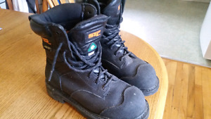 STC Duncan 2 work boots