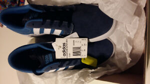 Men's Adidas Skate Shoes - New and Unworn