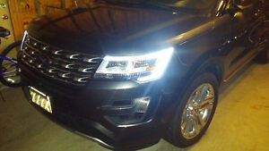 Private Sale 2016 Ford Explorer Limited AWD