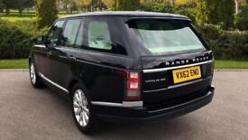 2013 Land Rover Range Rover 3.0 TDV6 Vogue SE 4dr - Slidin Automatic Diesel 4x4