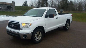 2010 Toyota TundraTruck for sale