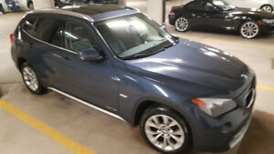 2012 BMW X1 X-Drive 28i SUV- Great Price and colour combo!