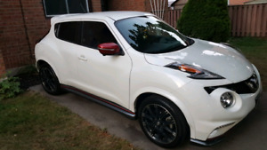2016 Nissan Juke NISMO for sale