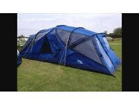 Litchfield cathedral 8 man tent