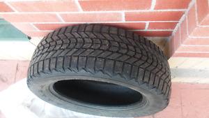 Winter Tires - (Chrysler 300)