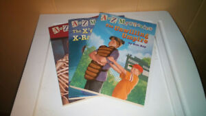 Many books for young readers Gr 2-4