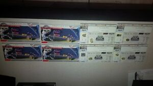 Nascar Daytona 500 and Powershares 300 tickets