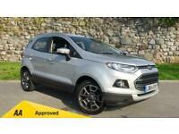 2015 Ford EcoSport 1.0 EcoBoost Titanium (X Pack) Manual Petrol Hatchback