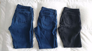 WOMENS Bottoms  (Size Large&14)
