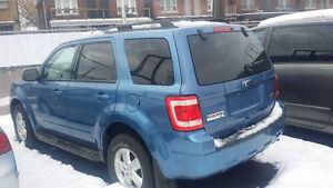 2010 Ford Escape SUV, Crossover