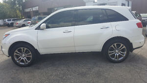 2008 Acura MDX Tech Pkg SUV, Crossover - CERTIFIED & E-TESTED! Kitchener / Waterloo Kitchener Area image 2