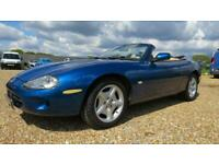 1996 Jaguar XK8 4.0 2dr Auto priced to sell CONVERTIBLE Petrol Automatic