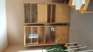 Wall Unit   Buy and Sell Furniture in London   Kijiji Classifieds