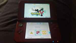 CIB new Nintendo 3DS xl for sale with games
