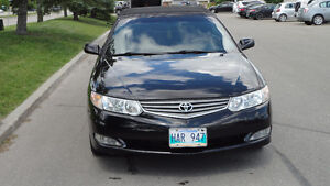 2003 Toyota Solara SLE Convertible(REDUCED PRICE FROM $7900)