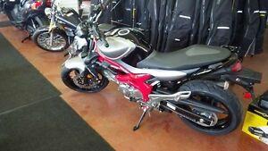 2015 Suzuki SFV 650 Gladius ABS