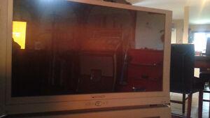 Télévision Panasonic
