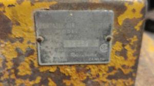 Vintage Comet Air Compressor London Ontario image 3