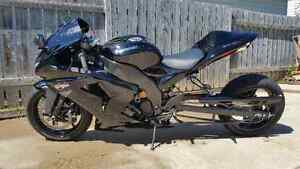Stretched ZX-10