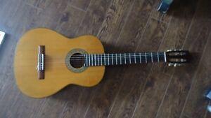 Guitare Modèle Craftsman made Mansfield guitars