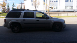2004 Chevrolet trailblazer EXT LS 4.2L
