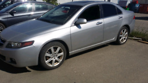 2004 acura tsx 2.4 VTEC engine with 174000 km