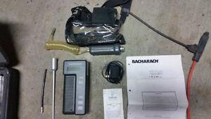 BACHARACH GAS-POINTER II GAS MONITOR 51-7478