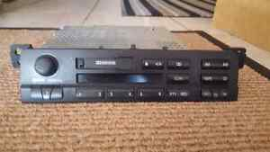 Original BMW tape deck