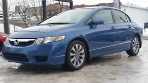 2009 Honda Civic EX-L Berline