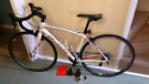 Specialized secteur men's road bike
