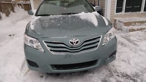 2010 Toyota Camry LE Sedan in beautiful condition for sale