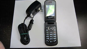 Samsung C414 cellphone with Bell or Videotron