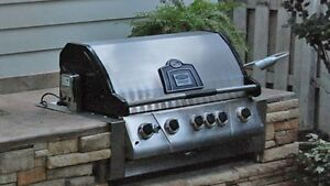GAS LINE INSTALLATION- BBQ'S, DRYERS, STOVES, FIREPITS ETC....