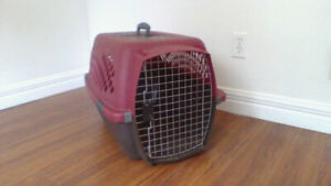 Dog Carrier 16 inch tall  $25 !