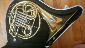 Double Josef Lidl Besson french horn $1800 OBO